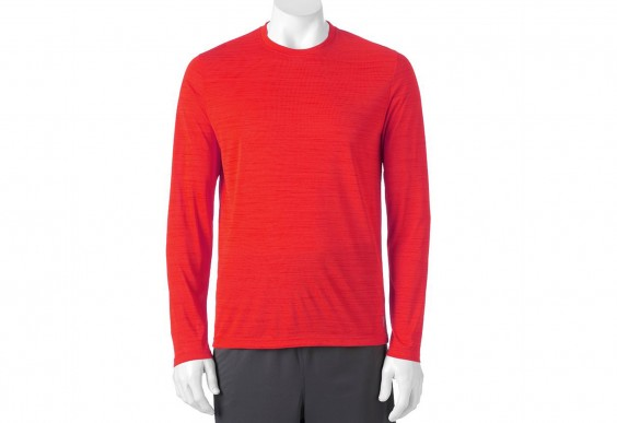 Men's Workout Gear Fila Sport