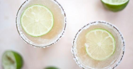 Kombucha Margaritas