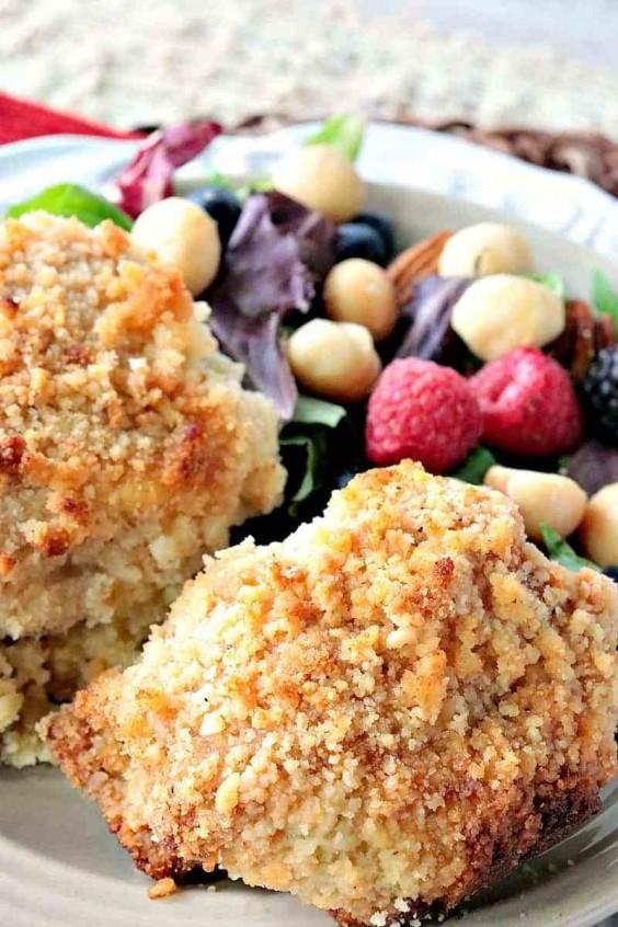 18. Gluten-Free Macadamia Nut Chicken Thighs #greatist https://greatist.com/eat/keto-chicken-recipes