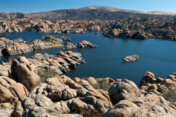 AZ Lakes