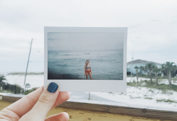 Lauren Beach Photo