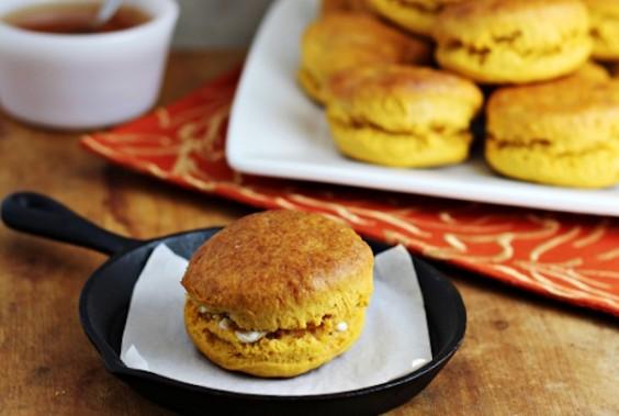 Leftover Biscuit
