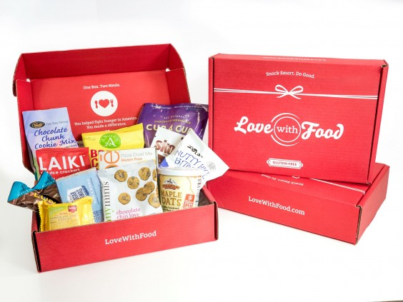 Best International Food Subscription Boxes