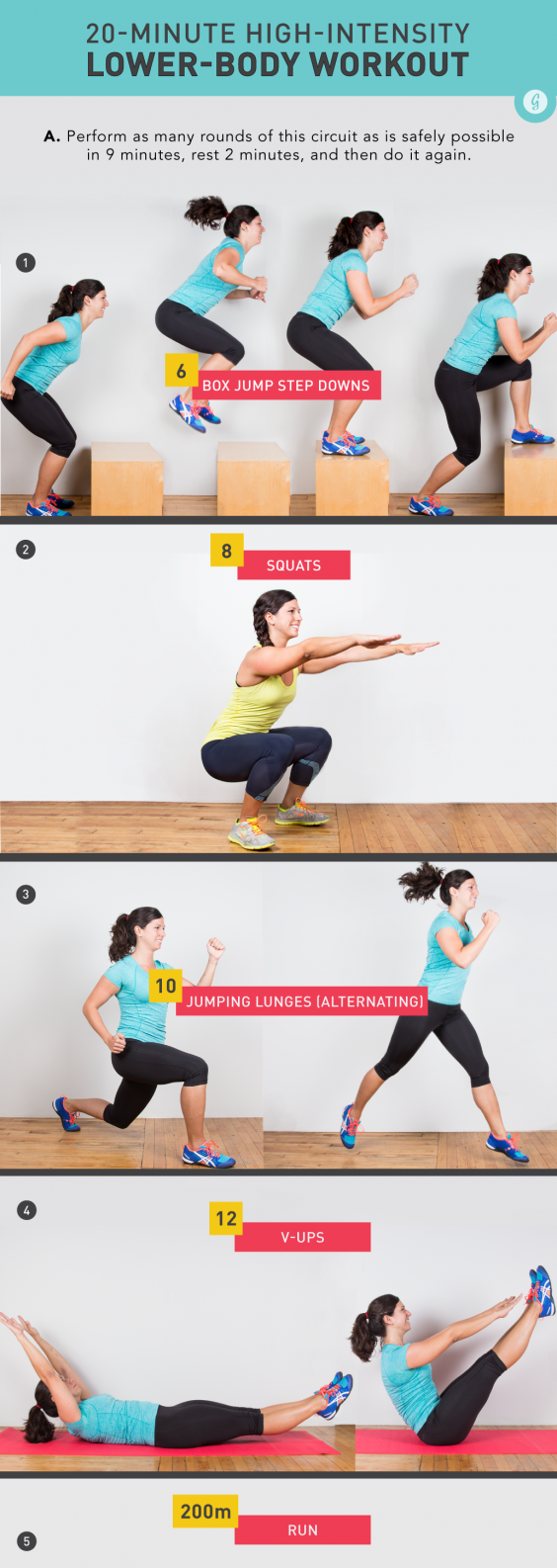 How to Stay in Awesome Shape (and Totally Sane) When You ...