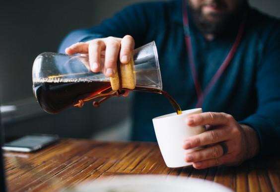 27 WAYS TO SLEEP BETTER TONIGHT - COFFEE