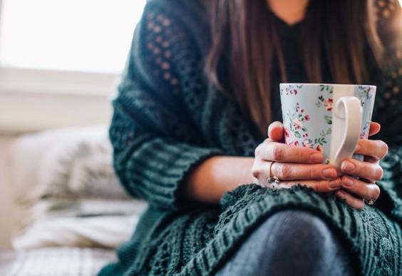 27 WAYS TO SLEEP BETTER TONIGHT - TEA