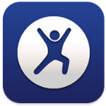 Mapmyfitness app