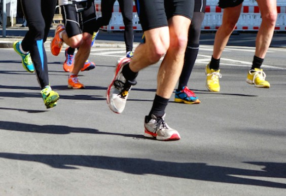 Tips Runners Wish They Knew Before a Race