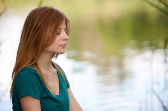 15 Easy Ways to Beat Anxiety: Meditate