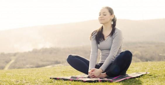 Meditation for Mood