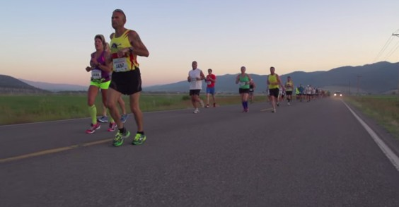 50 Best Races: Montana, The Missoula Marathon