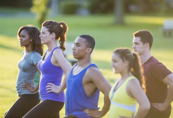 13 Reasons to Start Bodyweight Training