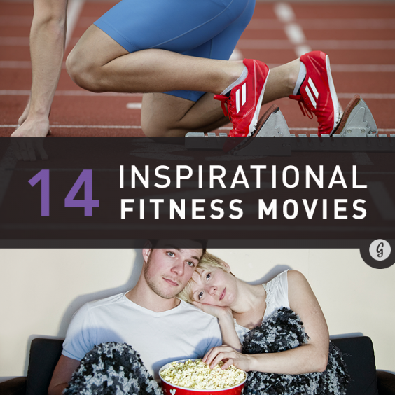 The 14 Top Motivational Movies