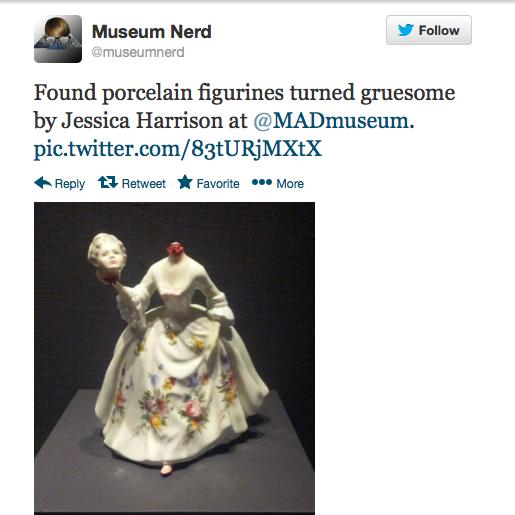 Museum Nerd
