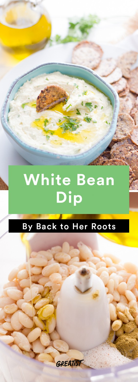 Better Dips: Bean