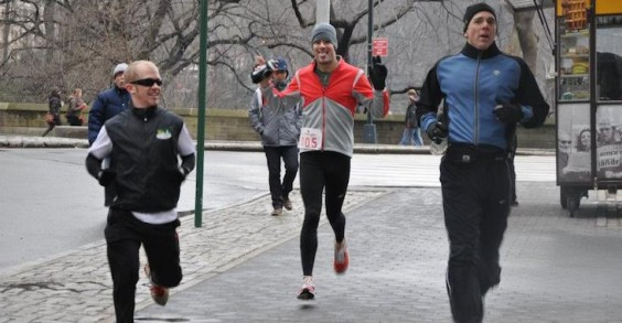 Themed Races: New York Hot Dog Challenge