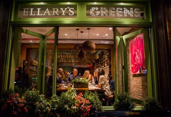 Ellary's Greens