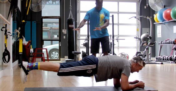 Nativas Naturals Gym