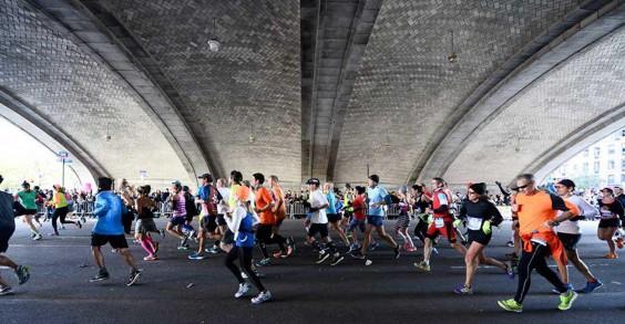 50 Best Races: New York, The New York City Marathon