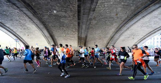 50 Best Races: New York, The New York City Marathon