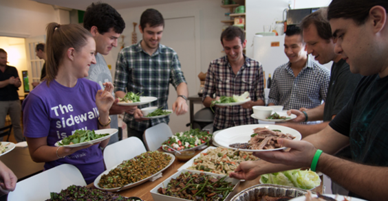 Healthiest Companies To Work For: Noom