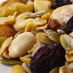 Nuts.com Trail Mix