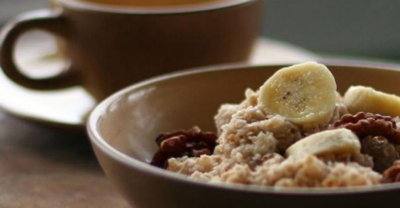 Surprising Sources of Calcium: Instant Oatmeal