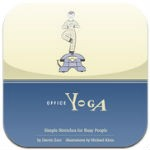 Office Yoga app