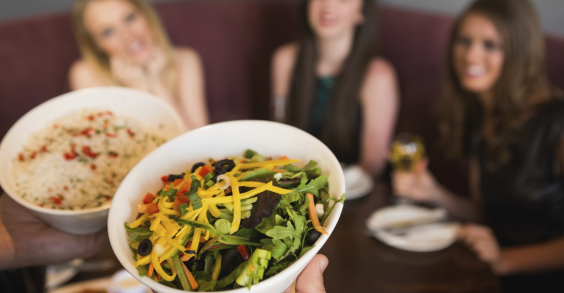How to Deal With People Who Undercut Your Healthy Choices