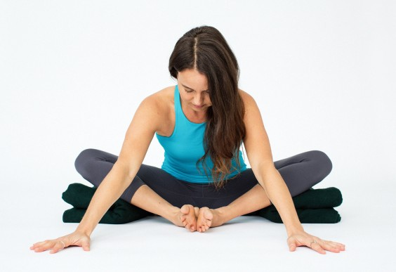 The Overlooked Yoga Poses That 4 Experts Swear By