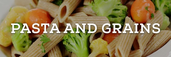 Sneak Veggies Into Any Meal: Pasta and Grains