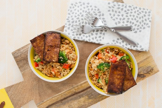 Cooking for Two: 34 Cheap and Healthy Meals for You and ...
