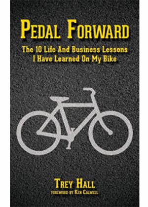 Pedal Forward