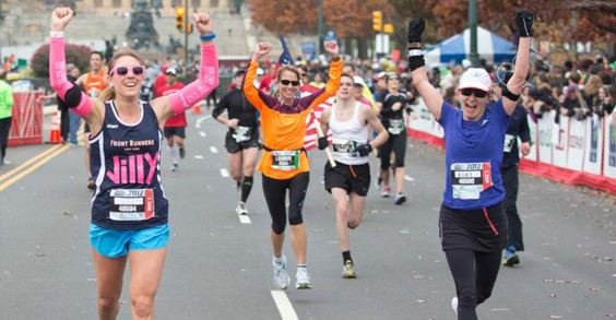 50 Best Races: Pennsylvania, The Philadelphia Marathon