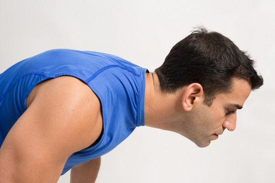 Common Push-Up Mistakes