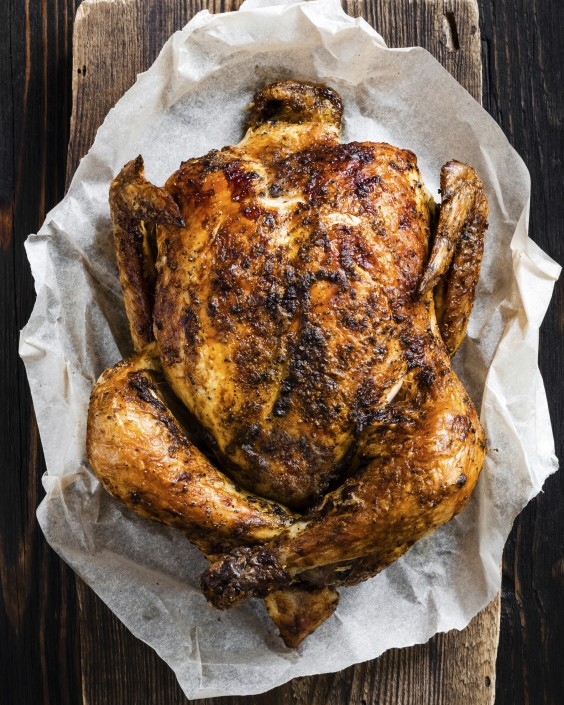 How to Cook the Perfect Thanksgiving Turkey