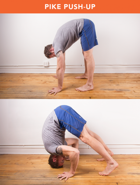 82 Push-Ups You Need to Know About | Greatist