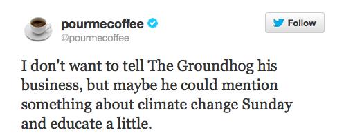 Pour Me Coffee