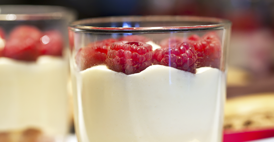 Healthier Ways to Satisfy Your Sweet Tooth: Pudding