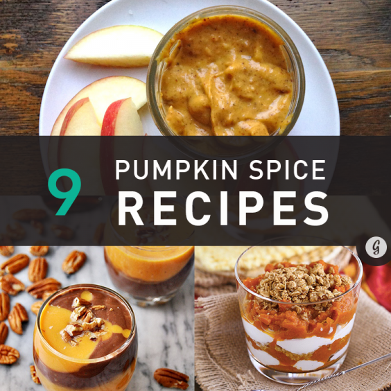 9 Pumpkin Spices Recipes (That Are Better Than a Latté)