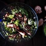 Quinoa with Broccoli-Avocado Pesto_150sq