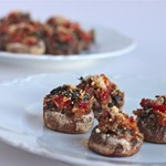 Quinoa-Stuffed Mushrooms_150sq