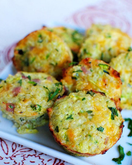 Easy Breakfast Finger Food Recipes