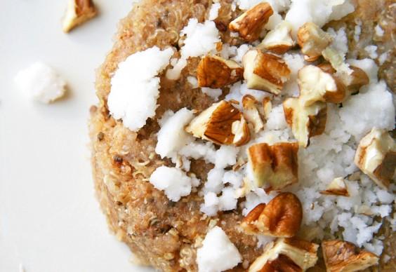 Healthy Fiber-Filled Breakfasts