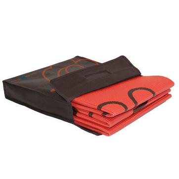 ROAM Folding Yoga Mat