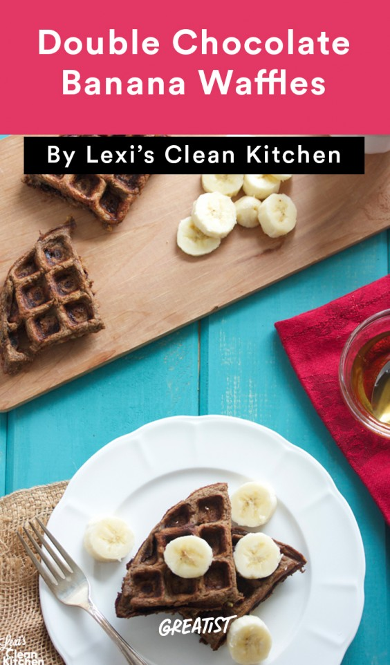 Lexi S Clean Kitchen Waffles