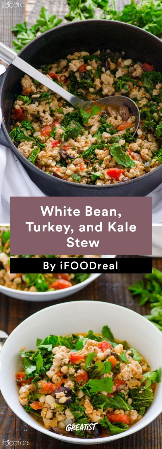 Clean Eating Ground Turkey Recipes | Greatist