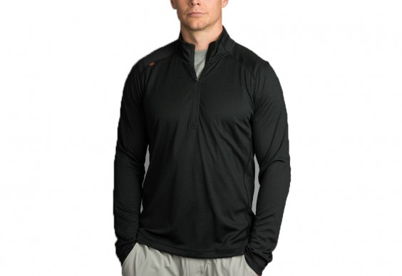 Men's Workout Gear Rhone 1/4 Zip