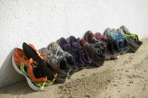 How Often Replace Running Shoes Treadmill