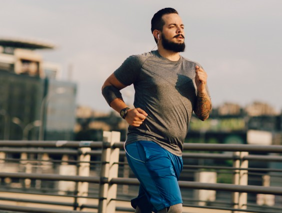 Why running doesn t always burn fat greatist